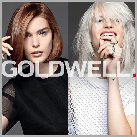 Goldwell -  Production Casting - Markus Jans - 2015 Berlin