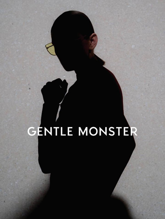 Gentlemonster -  -  Jonas Lindström - 2017  Location Editorial