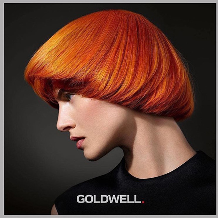 Goldwell -  Production Casting -  Ralph Mecke - 2017  Berlin