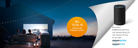 ENBW -  Production Location Casting -  Felix Wittich - 2018  Berlin