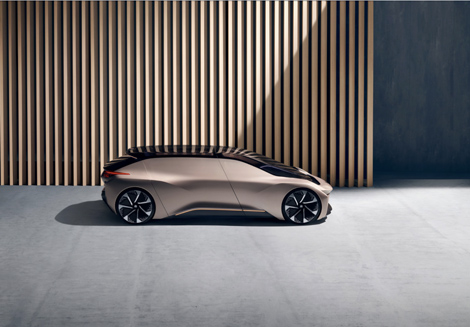 Nio -  Production -  David Daub - 2018  Germany